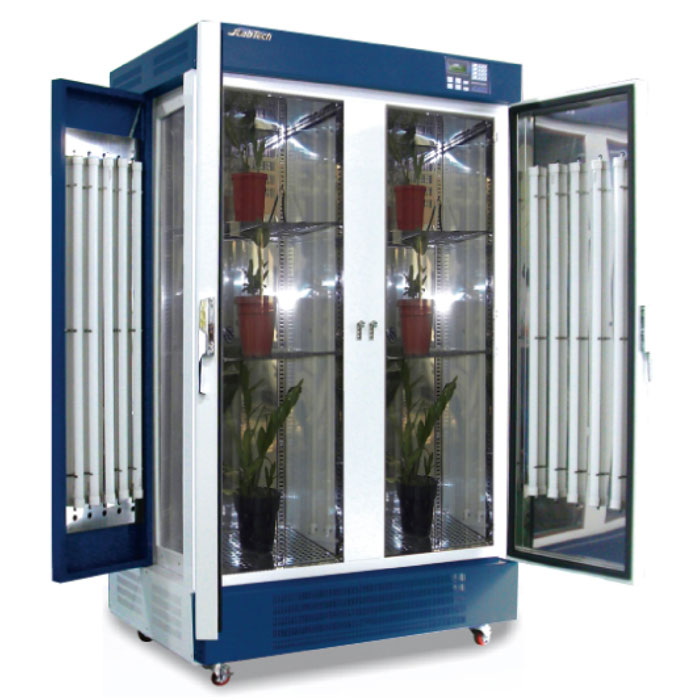Plant-Growth-Chamber