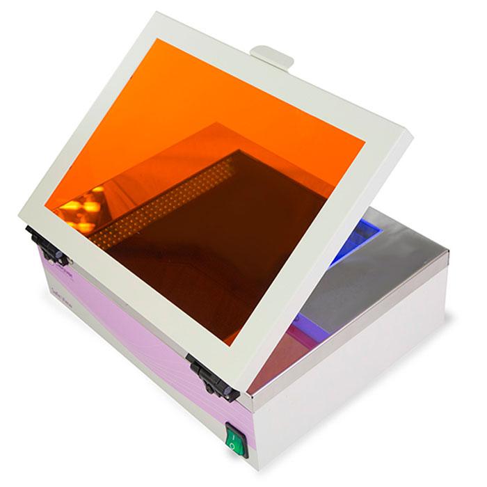 ترانس ایلومیناتور با نور BLUE LED