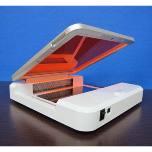 ترانس ایلومیناتور کوچک با نور آبی LED