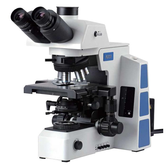 میکروسکوپ بیولوژی تحقیقاتی