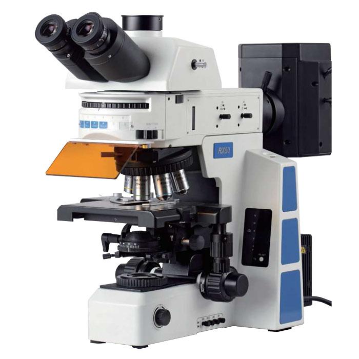 میکروسکوپ فلورسنت تحقیقاتی