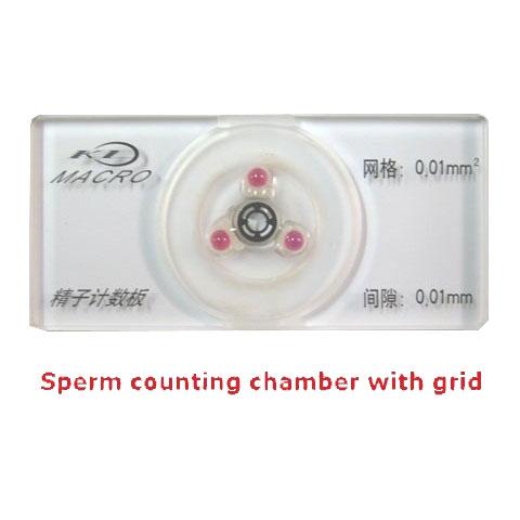 لام شمارش اسپرم | Sperm Counting
