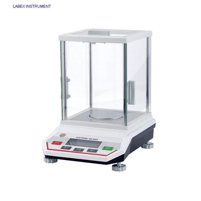 ترازوی آزمایشگاهی دقیق سری HC-B