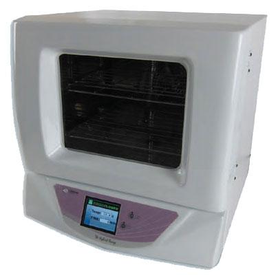 انکوباتور آزمایشگاهی (شیکر دار | یخچالدار | CO2 دار)