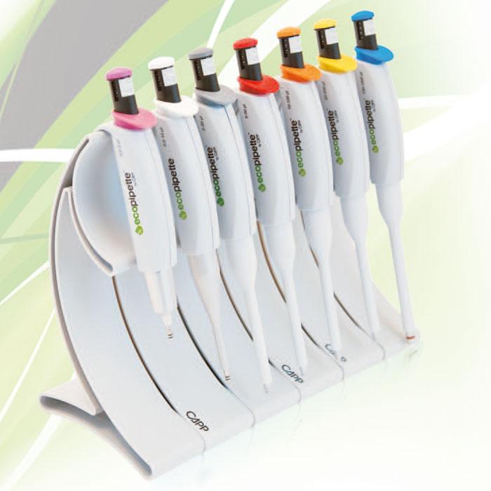 سمپلر متغیر تک کاناله Eco