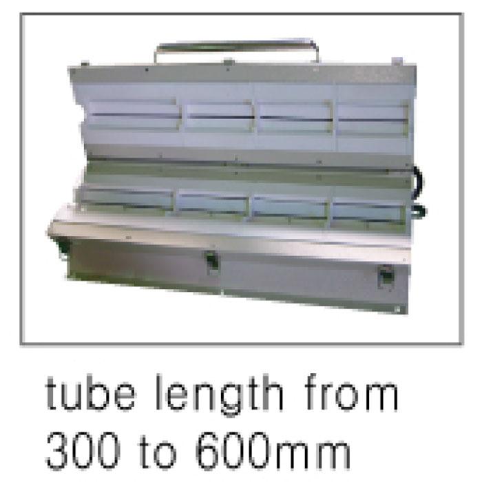 کوره آزمایشگاهی برای نمونه لوله ای