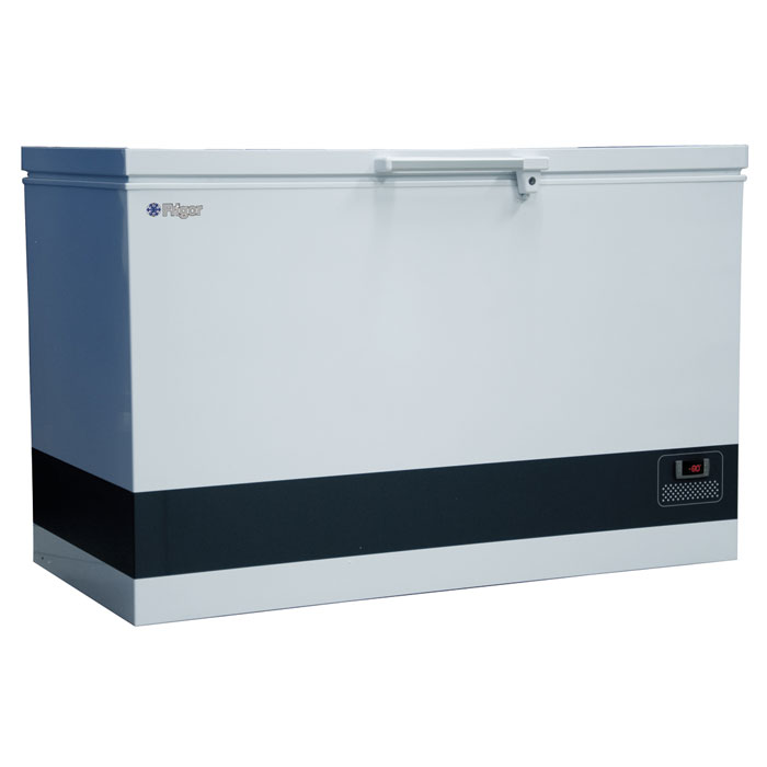 اولترا فریزر صندوقی کوچک 86- درجه سانتیگراد