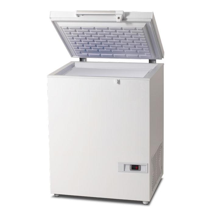 اولترا فریزر آزمایشگاهی صندوقی 60- درجه