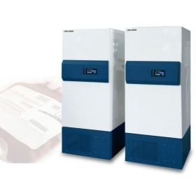 فریزر آزمایشگاهی پلاسمای خون 35- درجه
