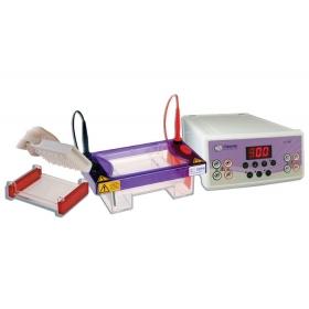 پکیج تانک الکتروفورز متوسط MSMIDI 96 و پاور