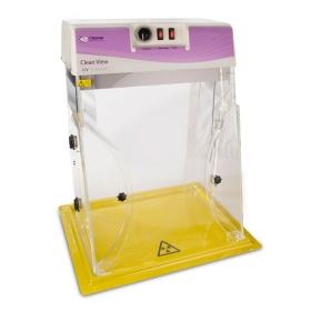 هود پی سی آر | PCR