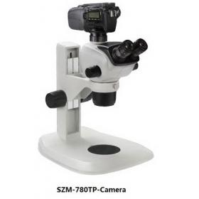 استریو میکروسکوپ زوم | لوپ