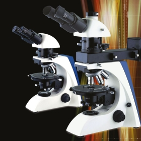 میکروسکوپ پلاریزان تحقیقاتی